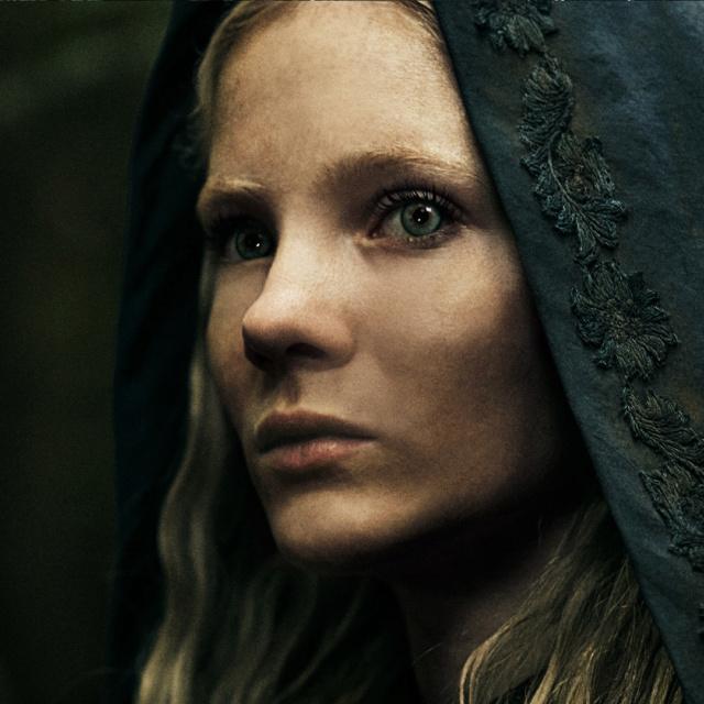 The Witcher - Netflix 15619917