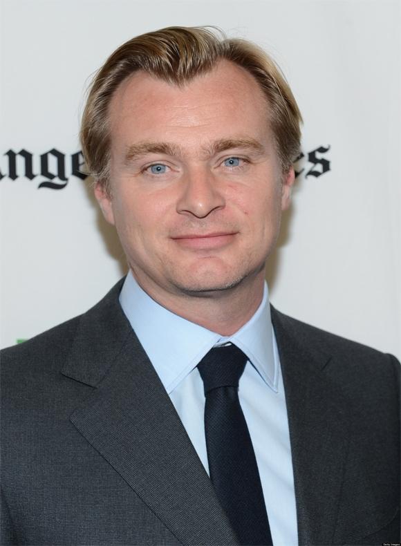 Tenet - Christopher Nolan 2644-u12
