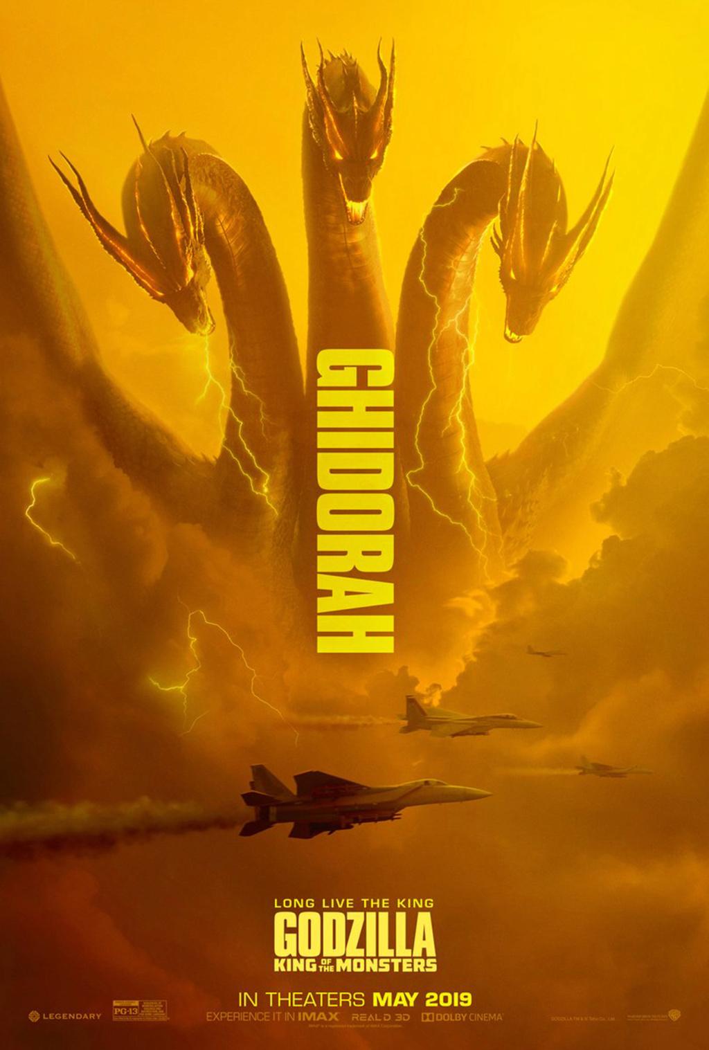 Godzilla : King of Monsters - Page 2 Godzil13