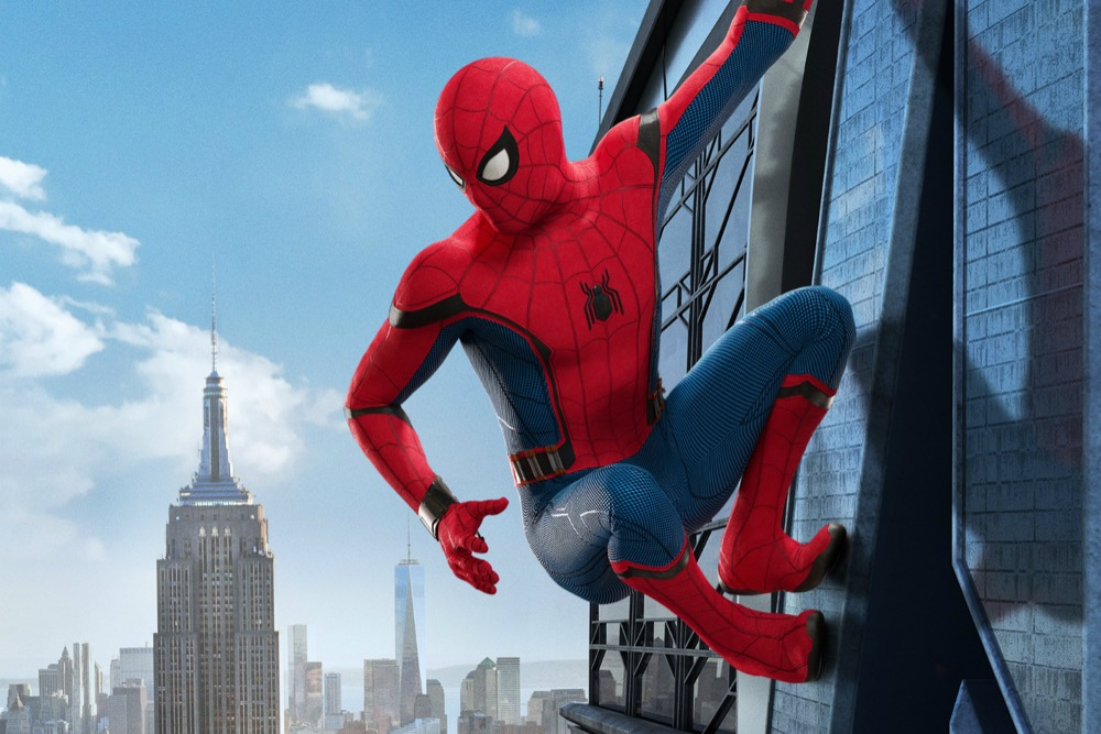 Marvel : Spider-Man  Far From Home Spider10