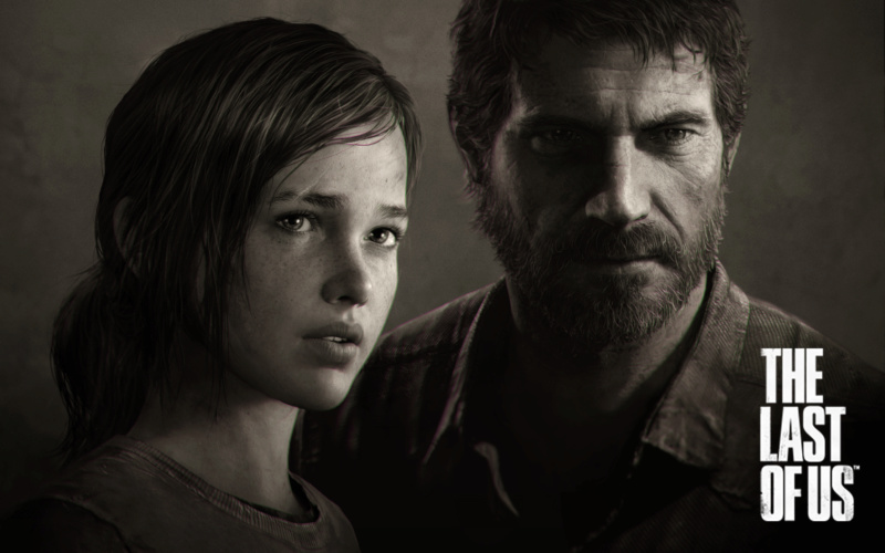 The Last of Us - HBO The-la10