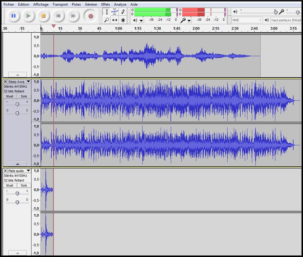 [Apprenti] (Audacity) Entendre les autres pistes pendant un enregistrement 4_ente10