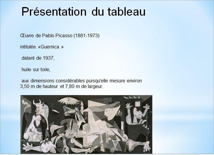 GUERNICA (apprécier) avec questionnaire 3iem et 4 iem année Guerni14