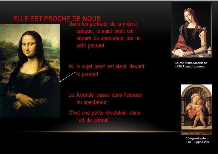 LA JOCONDE (apprécier) avec questionnaire 5iem et 6 iem année Jocond17
