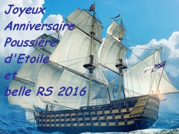 Happy Birthday Poussière !! 98ef0d10