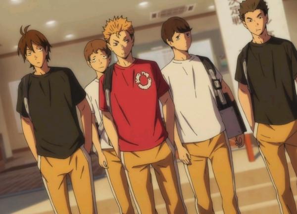 Haikyuu!! Second Season الحلقة 13 600x4342