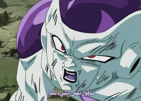الحلقة السابعة والعشرون |27| Dragon Ball Super مترجمة 600x4360