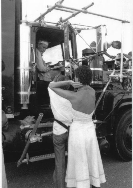 """Cmion Mack du film """"Convoy"""" 38s110"""