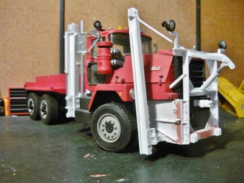Mack RM 600 6X6 avec équipement a neige. - Page 3 P1140363