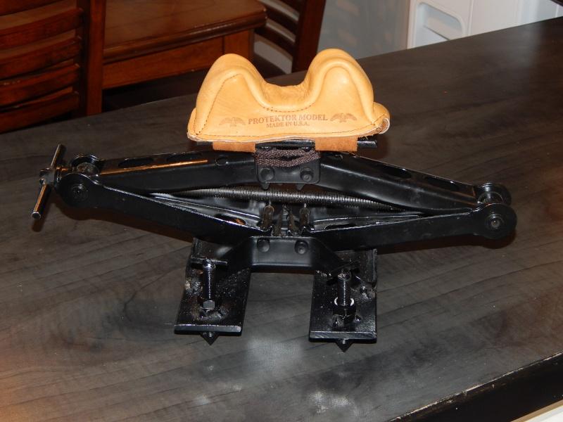 homemade front rest  Dscn1110