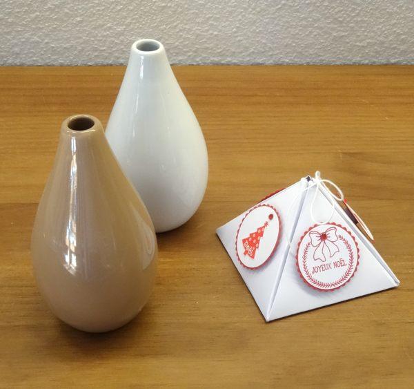 25 Novembre - emballage en forme de pyramide. Dsc03034