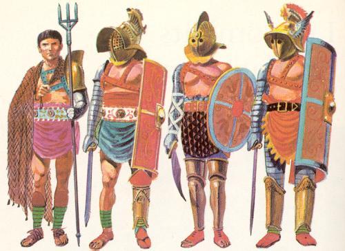 gladiateur Gladia10