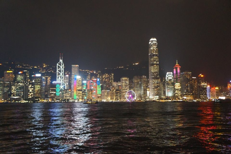 Mon Trip Report à Hong Kong ! 1510