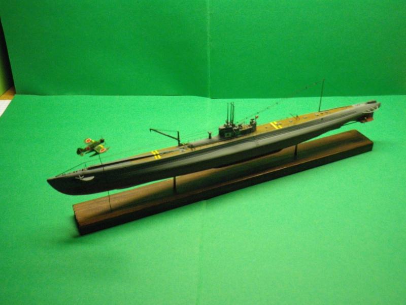 Sous-marin Japonais I-58 AFV 1/350 Imgp3112
