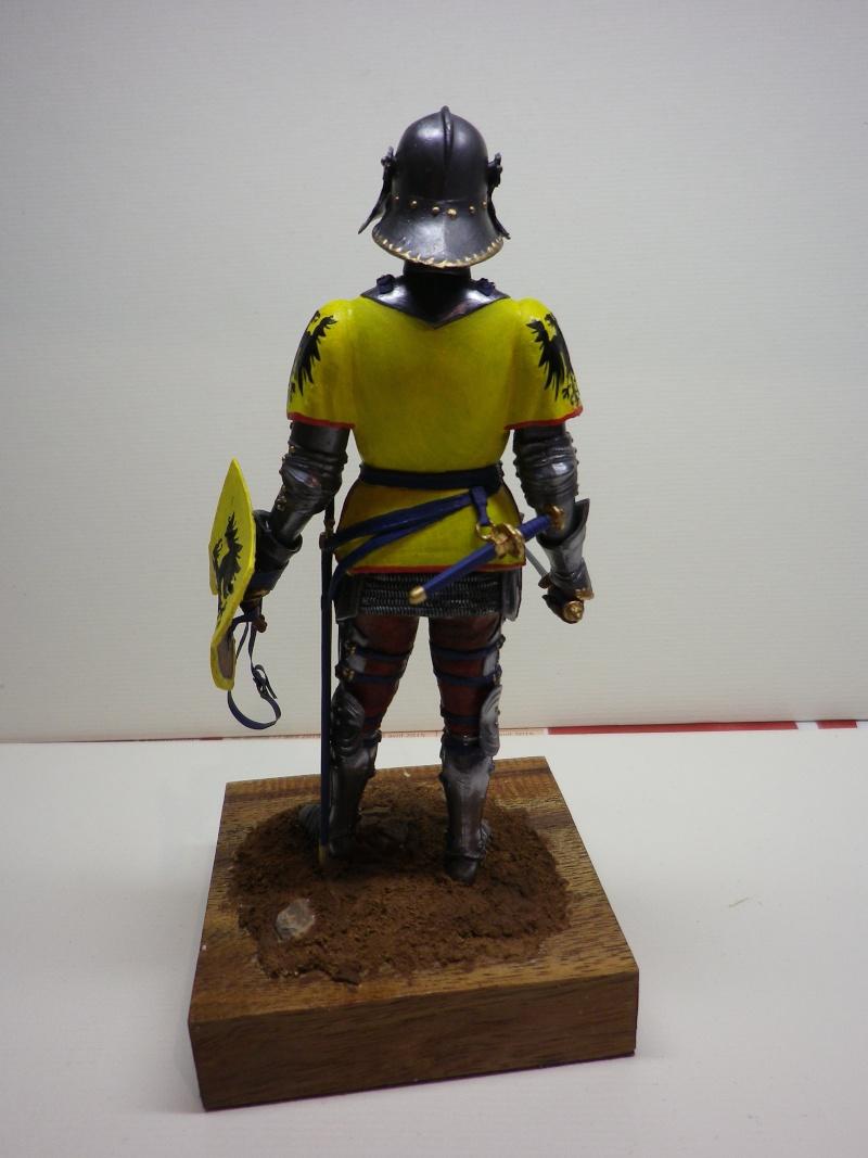 chevalier Allemand XV ème siècle Imgp3815