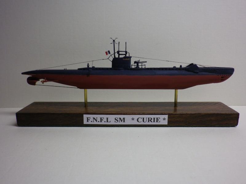 Sm Curie des FNFL  Mirage 1/400 par chatgrincheux Imgp3844