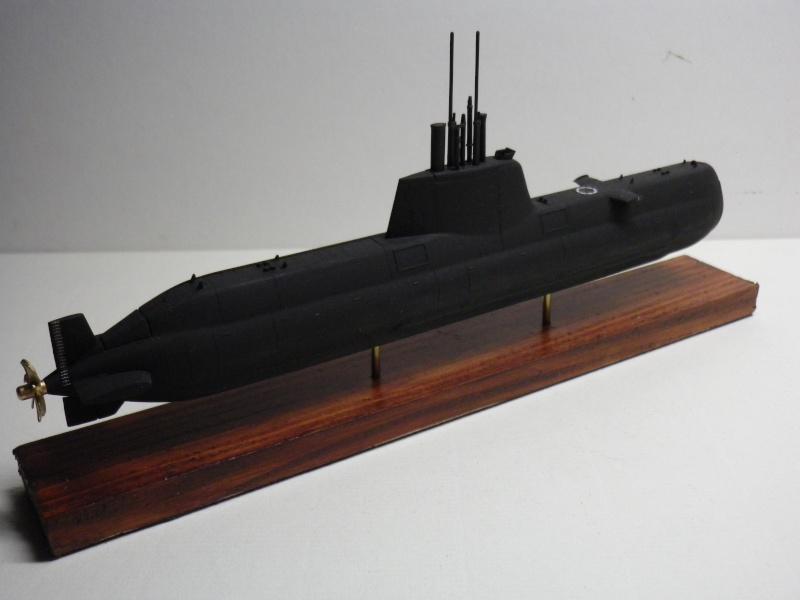 sous-marin Coréen ( type 214 allemand ) 1/350 wolfpack Imgp4015