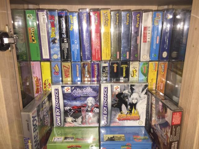 La Cøllectiøn d'Eraclés : MAJ du 14/01/2017 : Nintendo et Sony Img_0013