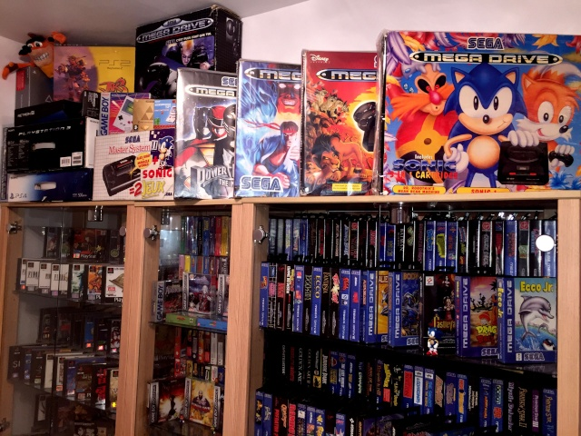 Votre Gameroom en une photo ! - Page 2 Img_0211