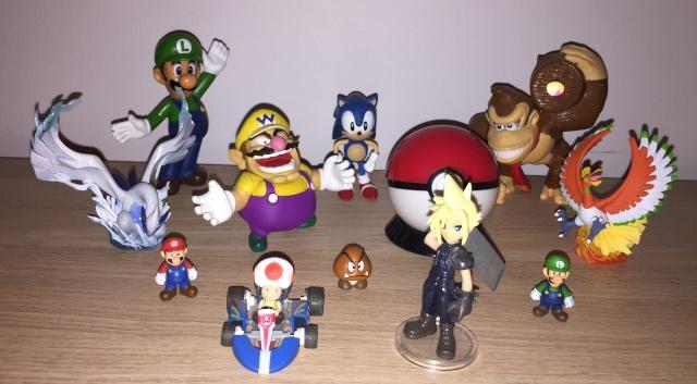 La Cøllectiøn d'Eraclés : MAJ du 14/01/2017 : Nintendo et Sony Img_9938