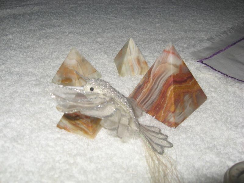 Создание Рейки пирамид Ae10