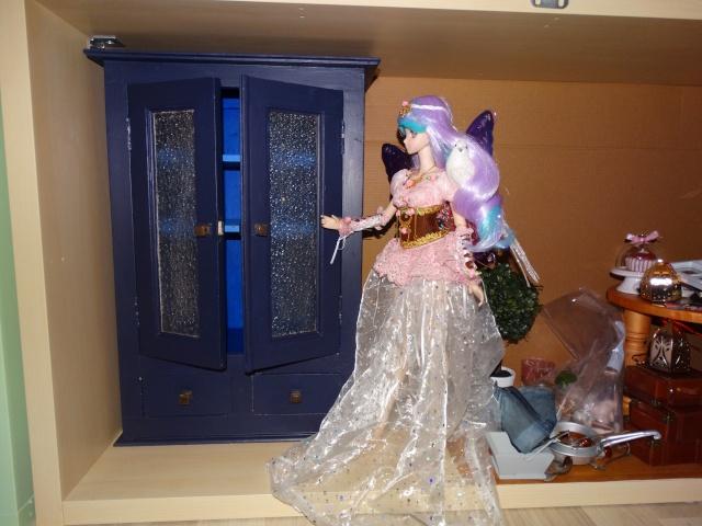 [Diorama et dollhouse] MAJ P4 - Page 2 Dsc00724