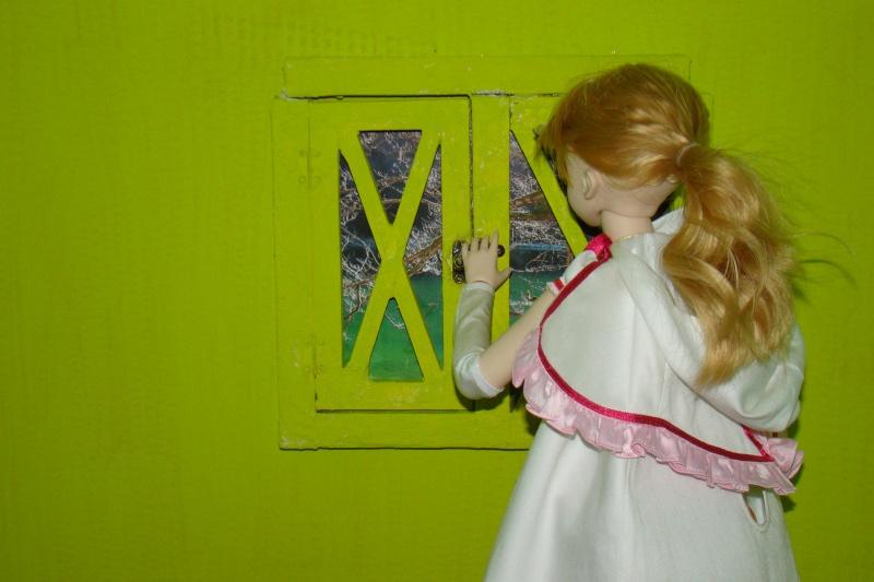 [Diorama et dollhouse] MAJ P4 Dsc03615