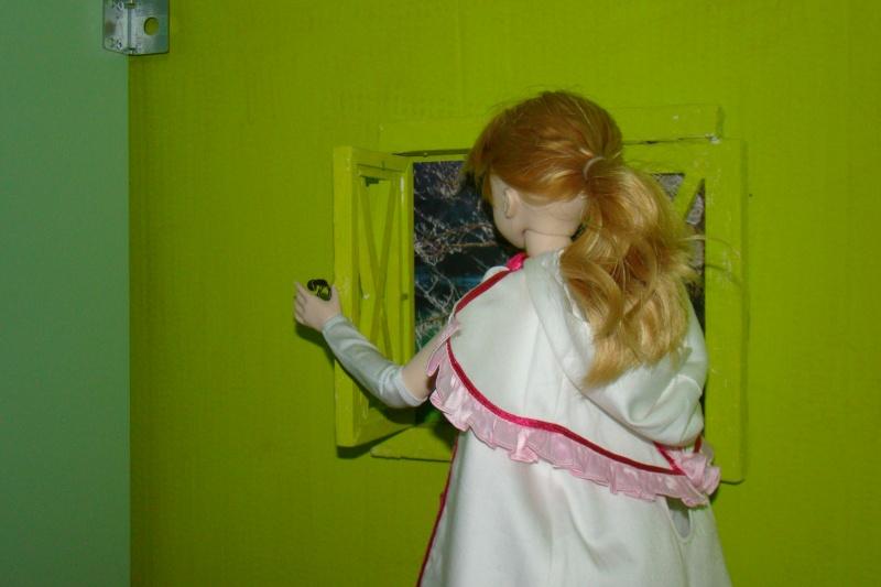 [Diorama et dollhouse] MAJ P4 Dsc03616