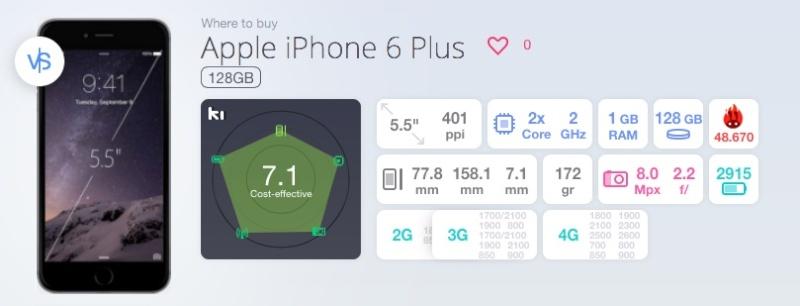 Mon nouveau smarthone Chinois Iphone10
