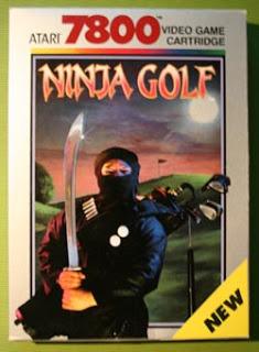 un nouveau type de jeu, le RPG/Golf! Ninja_10
