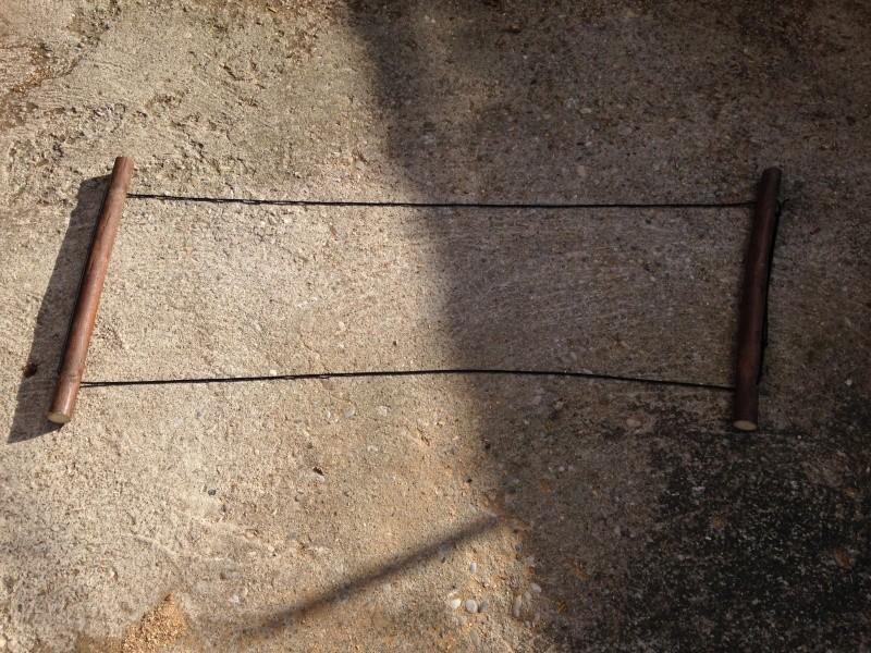 Les délires du PREVOYANT: Le porte buches DIY Img_1613