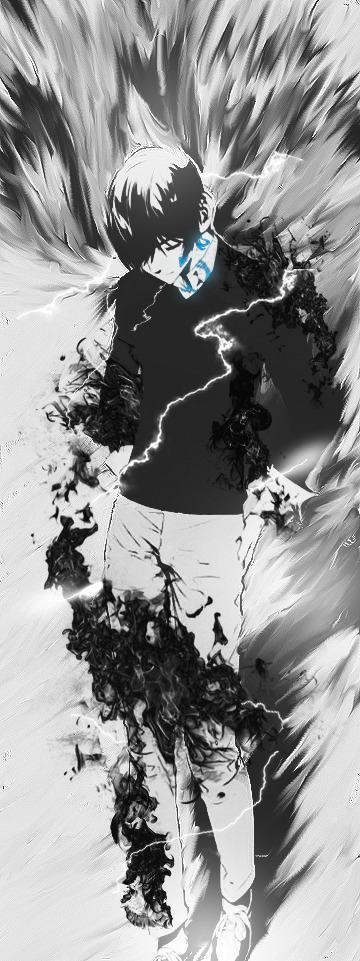 Darklight Slayer - Gleichgewicht zwischen Himmel und Hölle  20151210