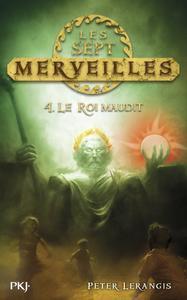 LERANGIS Peter - Les sept merveilles tome 4 : Le roi maudit Les_se11