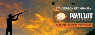 Objectif/Chasse/Pêche et Plein Air - portail Pavill10