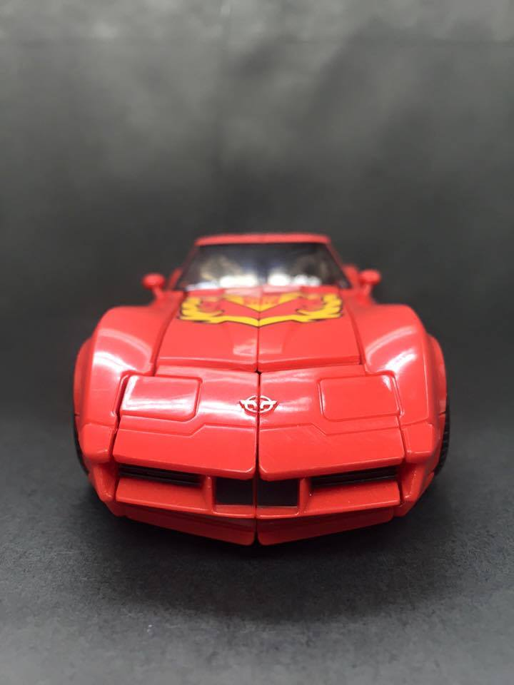 [Masterpiece] MP-25L LoudPedal (Rouge) + MP-26 Road Rage (Noir) ― aka Tracks/Le Sillage Diaclone - Page 2 Master10