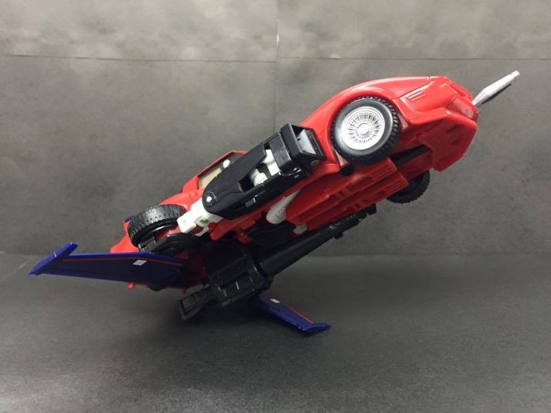 [Masterpiece] MP-25L LoudPedal (Rouge) + MP-26 Road Rage (Noir) ― aka Tracks/Le Sillage Diaclone - Page 2 Master15