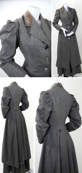 [Couture] Manteau pour le prochain hiver 6123d710