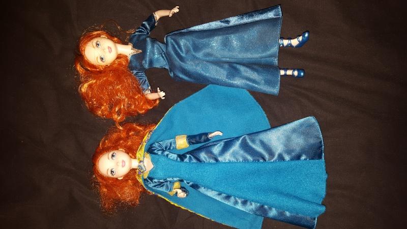 ma collection de barbie /bratz/disney et autres 20160218