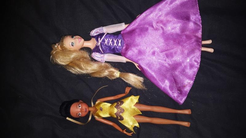 ma collection de barbie /bratz/disney et autres 20160219