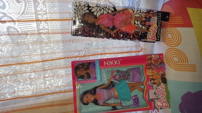 ma collection de barbie /bratz/disney et autres 20160229