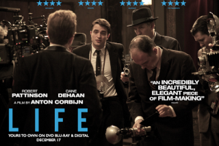 'LIFE' RELEASED ON DVD IN AUSTRALIA DECEMBER 17 35910