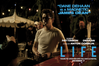 'LIFE' RELEASED ON DVD IN AUSTRALIA DECEMBER 17 36010
