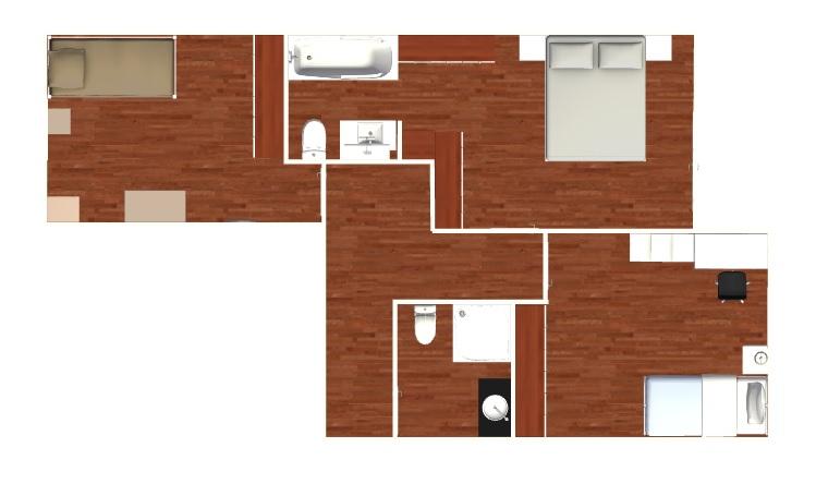 conseils d'aménagement d'une chambre parental Rochdi11
