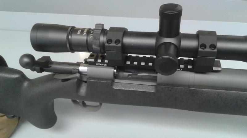 Projet Remington 40X rimfire terminé (pour l'instant)!!! 20160211