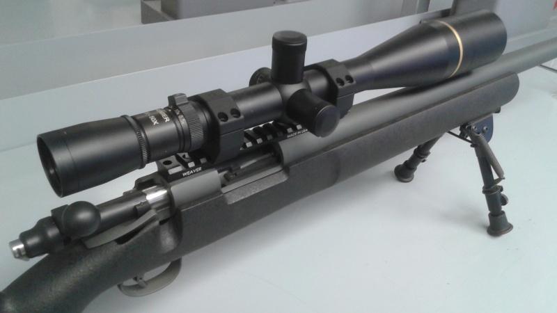 Projet Remington 40X rimfire terminé (pour l'instant)!!! 20160212