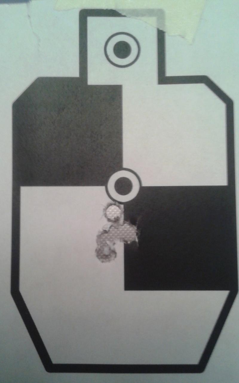 Projet Remington 40X rimfire terminé (pour l'instant)!!! 410