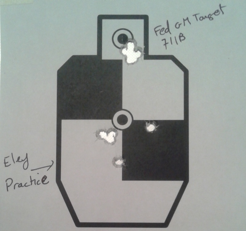 Projet Remington 40X rimfire terminé (pour l'instant)!!! 610