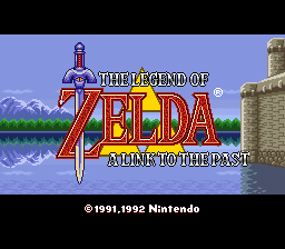 The Legend of Zelda - God Mode 2366ti10