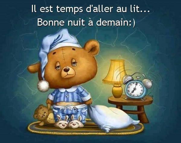 bonzour bonne zournée et bonne nuit notre ti nid za nous - Page 38 7a3d5010