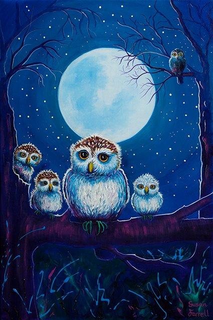 bonzour bonne zournée et bonne nuit notre ti nid za nous - Page 5 Susan-10